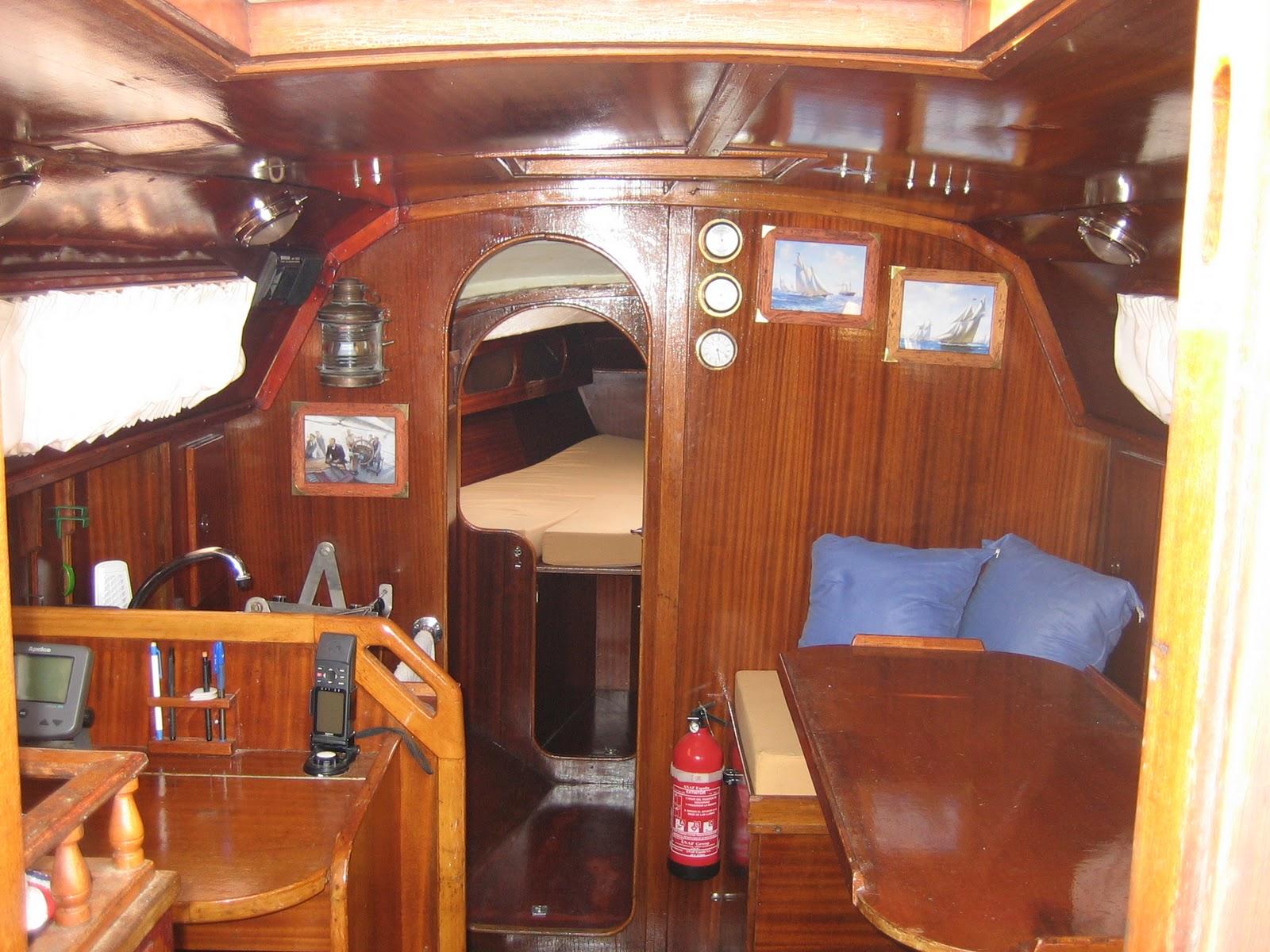Nautica para tiesos interior for Polea para subir muebles