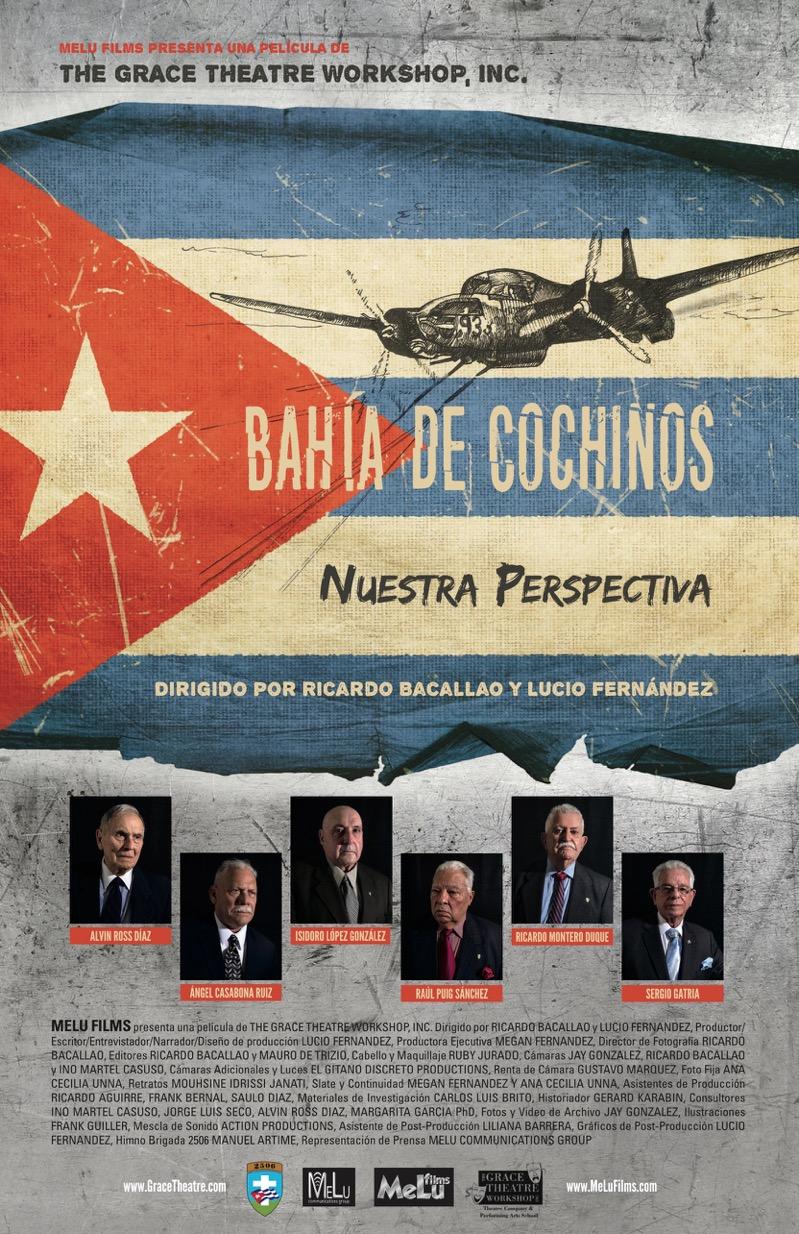 """""""Bahia de Cochinos, Nuestra Perspectiva"""""""
