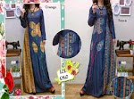 6140 Gamis Tunisha SOLD OUT