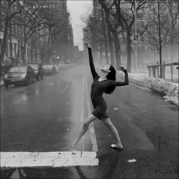 Ballerina+Dance 35 Photographs Demonstrating the Beauty of Ballerinas
