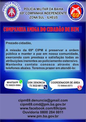 69ª CIPM