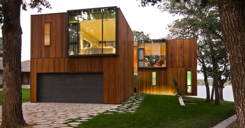 Bagaimana menurut anda perbandingan antara jenis Desain Rumah Minimalis menggunakan kayu dan desain Rumah Minimalis dengan menggunakan Material yang lain ? & Tips dan Contoh Model Gambar Desain Rumah Minimalis: Desain Rumah ...