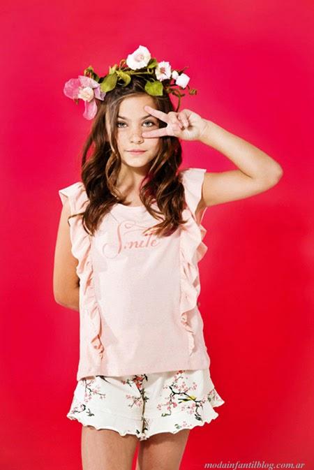 moda infantil primavera verano 2014 volando por ahi