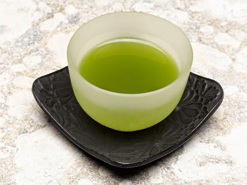 Prepara tu crema hidratante de té verde