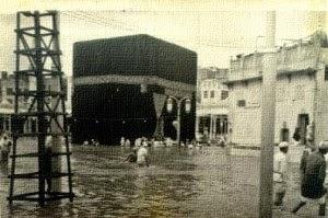 ka'bah-tahun-1953