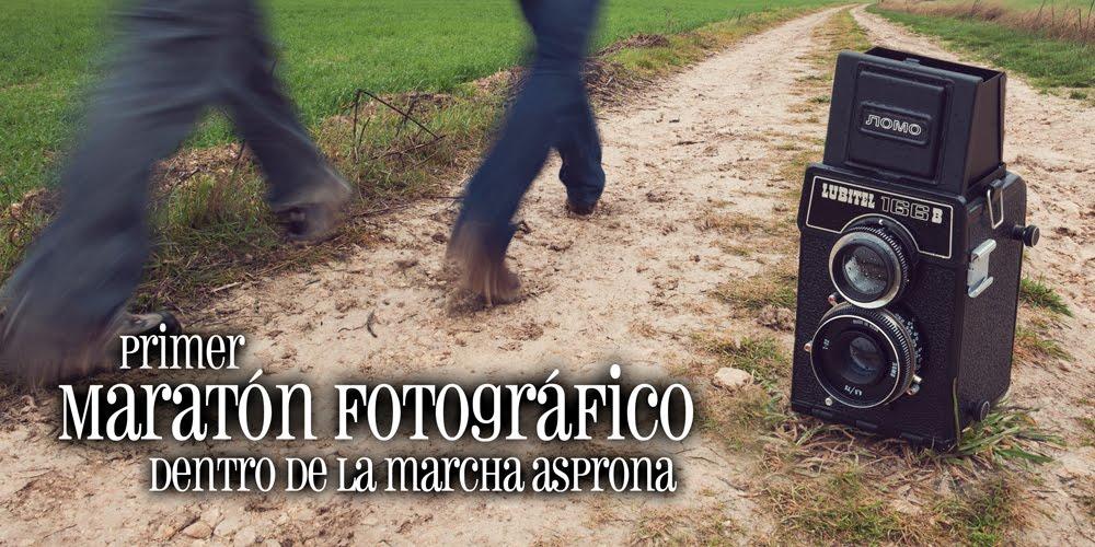 Maratón Fotográfico Asprona