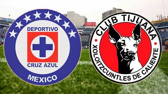 Ver Monterrey vs Cruz Azul EN VIVO Liga MX 16  - redzer.tv
