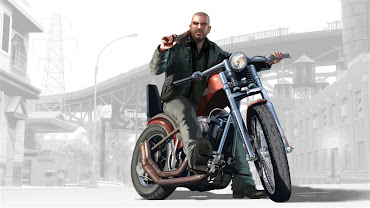 #18 Grand Theft Auto Wallpaper