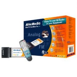 AVerTV-CardBus-Pro-E506A_driver