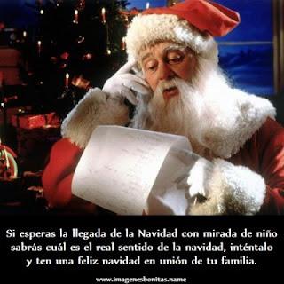 Bellos mensajes para dedicar en navidad - imagenes navideñas con postales