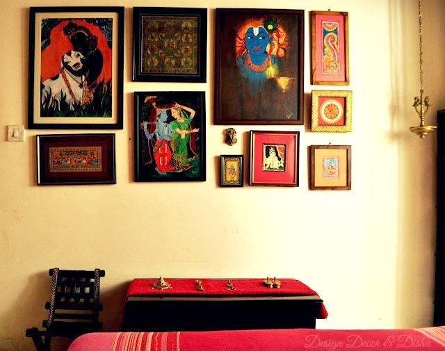 Design Decor & Disha | An Indian Design & Decor Blog: Home Tour ...