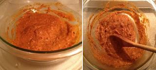 Microwave Paneer Butter Masala