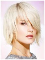 potongan rambut layer