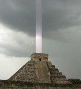 La Señal de los Dioses Mayas