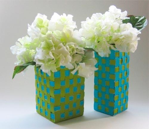 lọ hoa trang trí cho nhà bạn