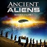 Ancient Aliens: Season Six – Volume One DVD Review