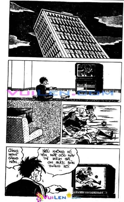 Jindodinho - Đường Dẫn Đến Khung Thành III Tập 53 page 108 Congtruyen24h