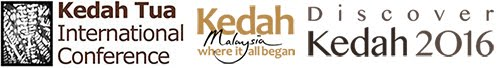 Kedah Tua International Conference
