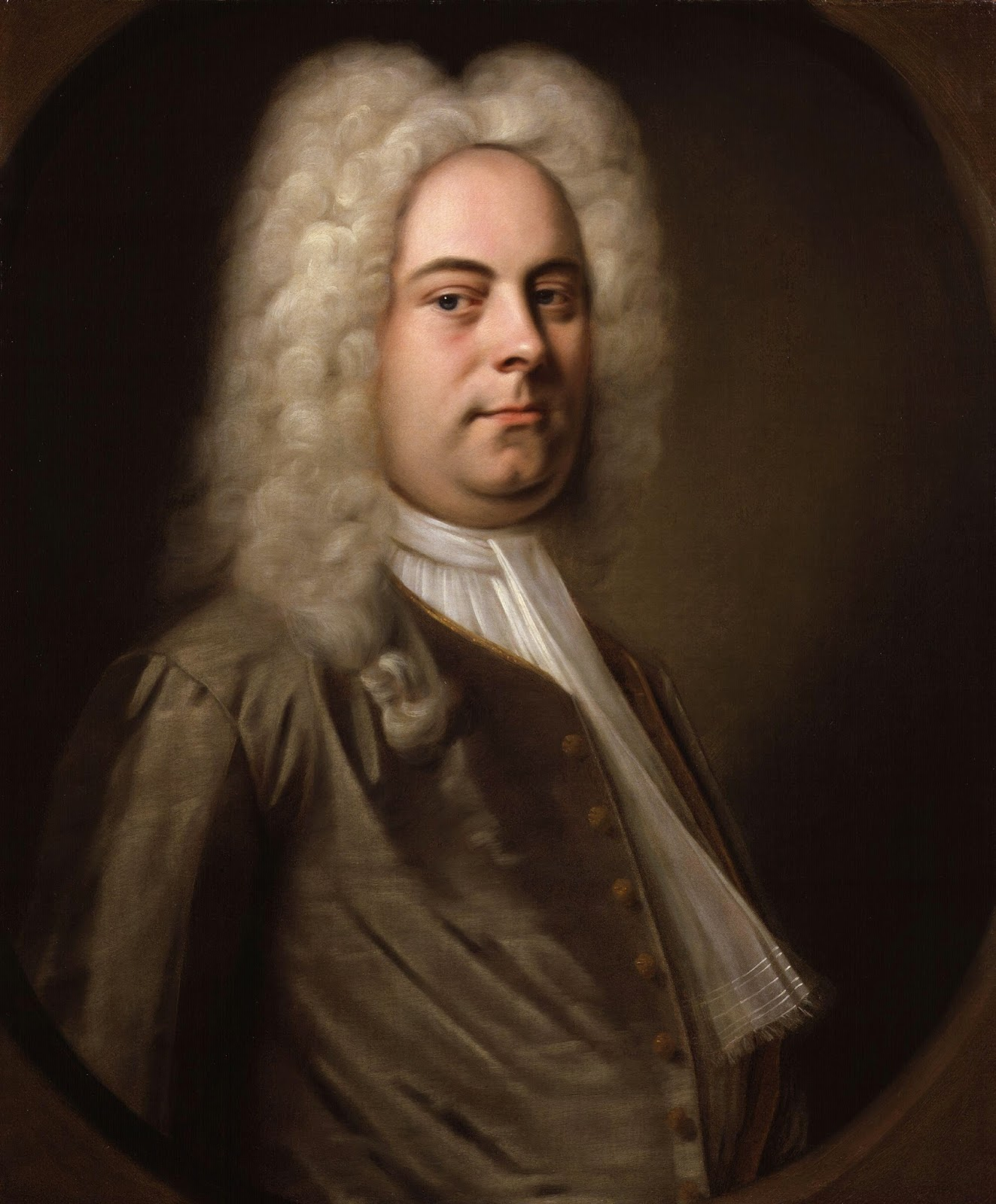 The 15 Greatest Classical Composers Of All Time - George Frideric Handel (1685-1759)