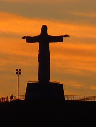 CRISTO BLANCO