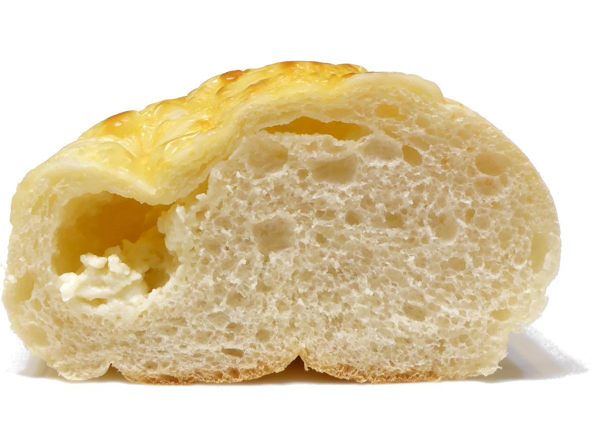 カマンベールとゴルゴンゾーラ(Softy Cheese Roll) | VIE DE FRANCE(ヴィ・ド・フランス)