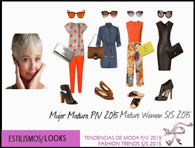 Fashion Trends for Mature Women
