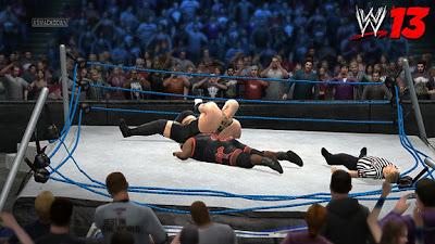 WWE 13 Screenshots 2