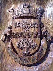 Freguesia Santo Antonio das Areias