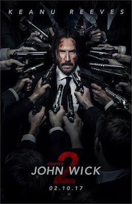 John Wick – Um Novo Dia Para Matar Dublado