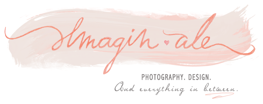 Imaginale Design Blog | Phoenix Lifestyle and Wedding Photographer