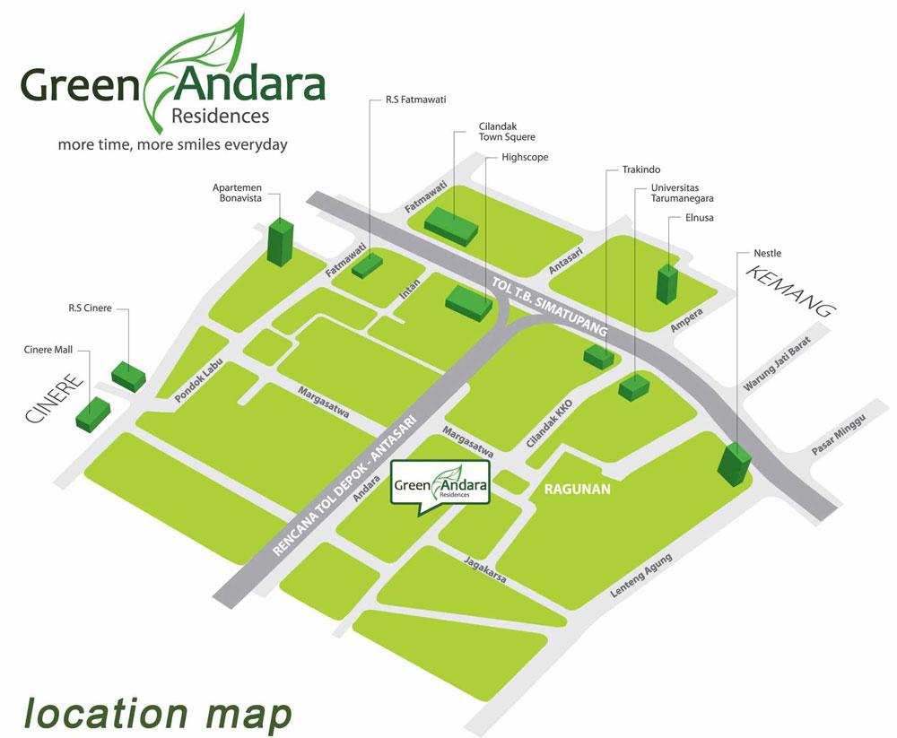 Green Andara Residences