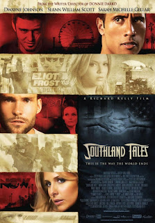 Watch Southland Tales (2006) movie free online
