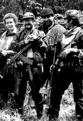 Mujica di masa gerilya