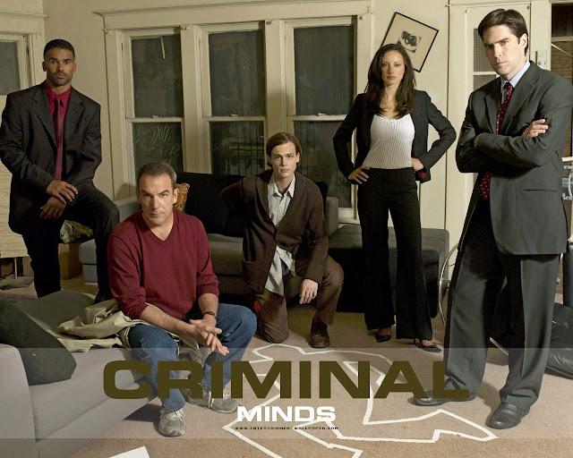 Criminal Minds S01-05 DVDRip | S06 HDTV