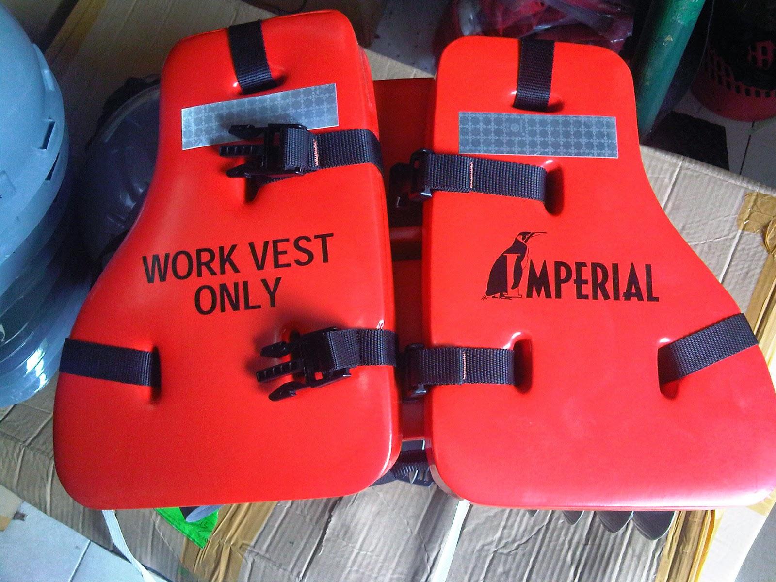 Jual Life Jacket Jakarta Jual Alat Safety Online