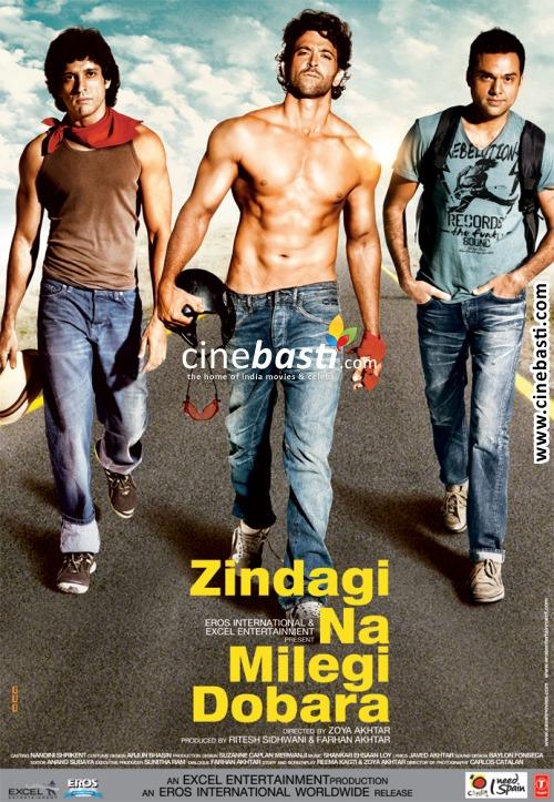 Zindagi Na Milegi Dobara / 2011 / Hindistan / Online Film �zle