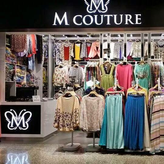 MNB Couture at Berjaya Times Square