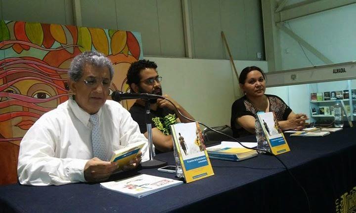 Presentación del libro El Camino de la vinculación comunitaria