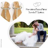 Wedding Sandals - Sandali da Sposa