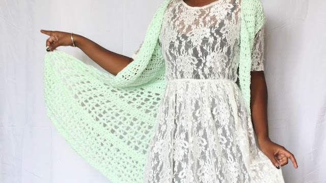 HandMade // Shoppe Update: The Winding Crochet Cardigan Pattern.