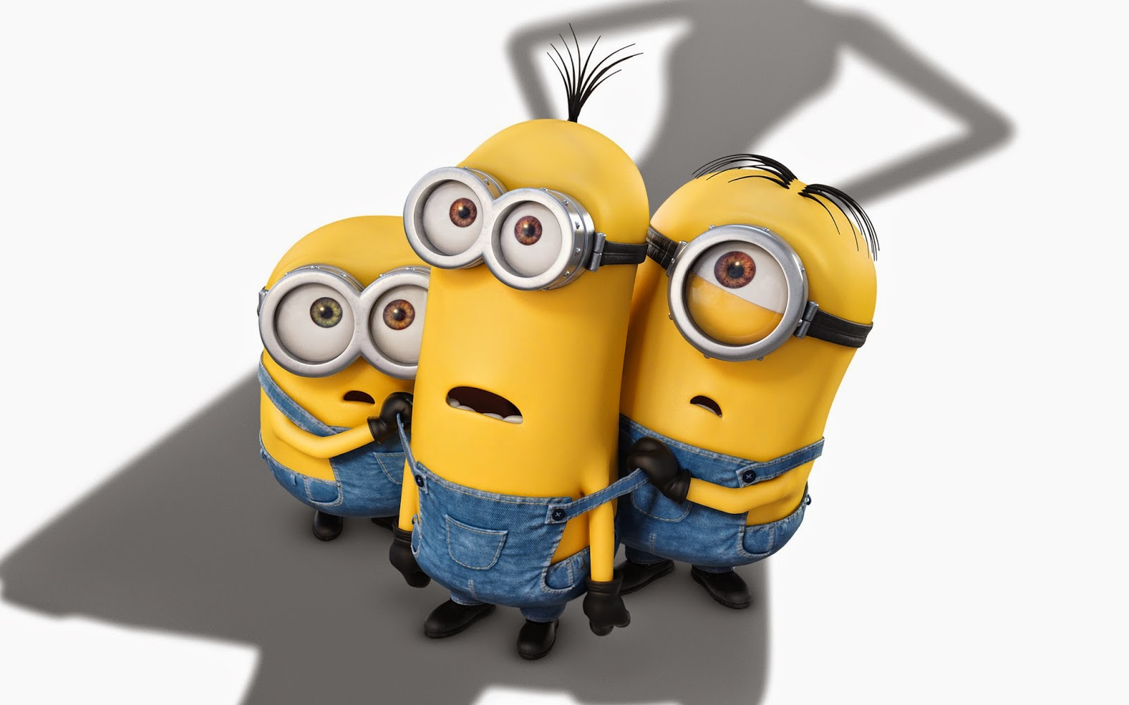 Cute Collection Of Minions Movie 2015 Desktop Backgrounds & iPhone ...