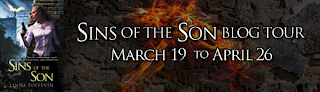 {Guest Post+G!veaway} Sins of the Son by Linda Poitevin