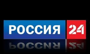 RUSSIA 24 Live Tv