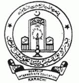 Board of Intermediate Education, Karachi