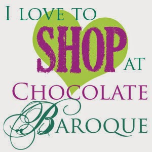 I love to shop at Chocolate Baroque