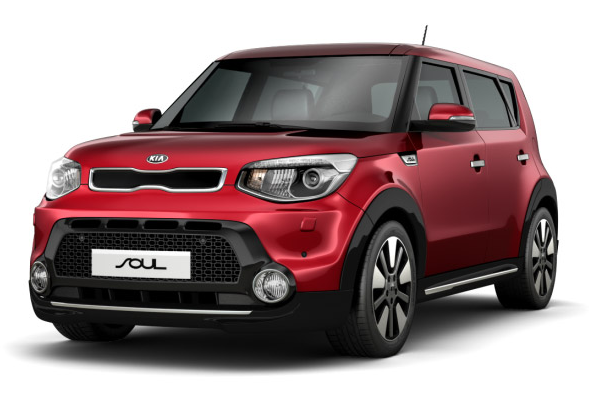 kia soul ii 2014 couleurs colors. Black Bedroom Furniture Sets. Home Design Ideas