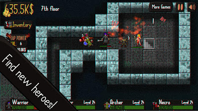 Idle Sword 0.2 APK for Android