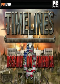 Download Jogo Timelines Assault On America (PC) 2013 Torrent