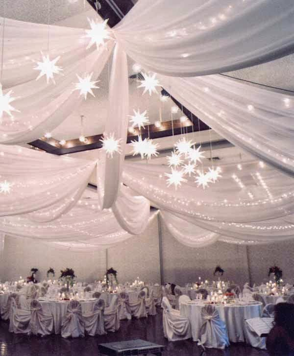 A Starry Night Theme Wedding Stuff Ideas