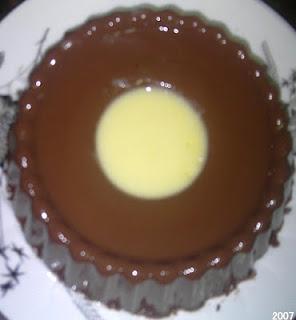 Resep dan Cara Membuat Puding Coklat